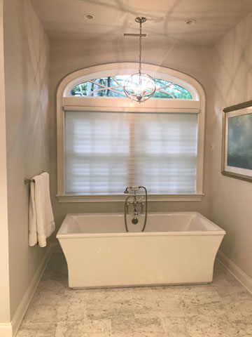 Master Bath, current